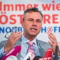 Austria, Hofer: