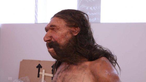 Così hanno ricostruito il corpo e il volto dell'uomo di Altamura