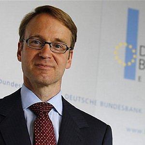 Weidmann: i Paesi con debito elevato minacciano l'Europa