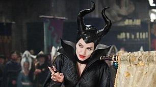 Maleficent, il ritorno di Angelina Jolie: sarà Malefica anche nel sequel