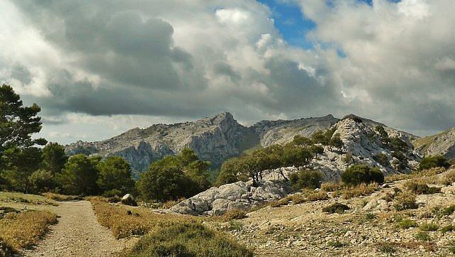 Maiorca: l'ora del trekking -   ft