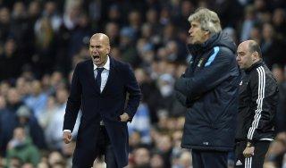 "Real Madrid, Zidane: ""Pagata l'assenza di Ronaldo"""