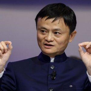 Il gigante cinese dell'e-commerce vuole il Milan