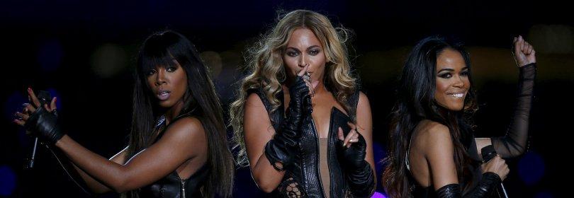 "Beyoncé e le regine del pop, ecco le businesswomen ""figlie"" di Madonna -  Foto: Girl power -  Video"