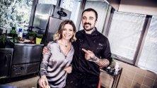 Terapie tumori   -  video     le ricette di chef Rubio anti effetti collaterali