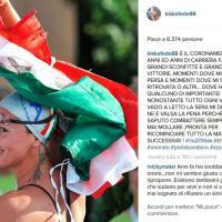 Rio 2016, Federica Pellegrini portabandiera: