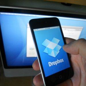 Rivoluzione Dropbox, puoi avere i tuoi file solo su cloud