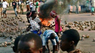 Burundi, casi di tortura a centinaia  e oltre 260 mila sfollati