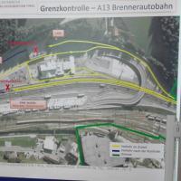Italia-Austria, come sarà la barriera al Brennero