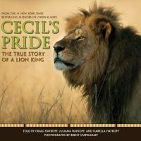 ''L'orgoglio di Cecil'', le immagini del libro