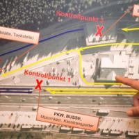 Cgia, un terzo delle merci passa per il Brennero