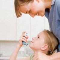 """Asma cronica nei bambini, """"Ecco come mai a volte il cortisone non funziona"""""""