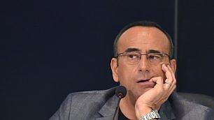 """Carlo Conti riparte con I migliori anni: """"Il mio show ha il sapore dei ricordi"""""""