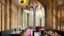 Dall'Umbria a Londra l'ex chiesa diventa hotel
