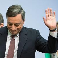 """Draghi: """"Non posso credere che gli inglesi votino per Brexit"""""""