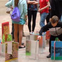 Arte, nuovi luoghi ed emozioni: è il Festival della cultura creativa