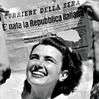 Foto simbolo della Repubblica: quando un volto diventa icona