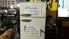 """Quel frigorifero """"magico"""" che rispetta la dignità delle persone   di GIULIA DE LUCA"""