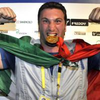 Boxe, Cammarelle si ritira: una carriera di trionfi