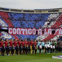 Atletico Madrid-Bayern Monaco, il film della partita