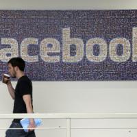 Facebook: trimestrale oltre le attese, titoli volano in Borsa a +8%