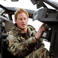 Principe Harry: segnato da esperienza militare in Afghanistan