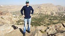 In 196 Paesi a 27 anni Henrik, traveller globale     Ft  La sua top10: Italia 3a
