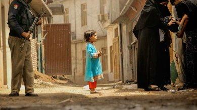 Save the Children, il futuro a rischio  dei bambini dimenticati