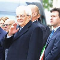 """Mattarella: """"La corruzione dei politici è la più grave"""""""