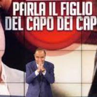 Caso Vespa-Riina jr.: Agcom invia richiamo alla Rai