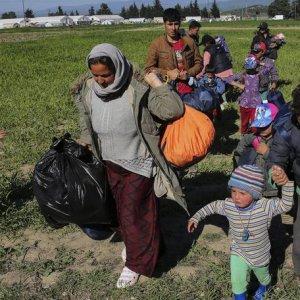 """Il """"Migration compact""""  non convince le Ong:  """"Ci saranno altri muri"""""""