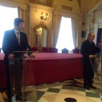 Dombrovskis loda gli sforzi dell'Italia