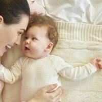 L'amore materno fa sviluppare il cervello del doppio