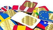 Da sabato il roaming nell'Ue costerà di meno. Da giugno 2017 sparirà