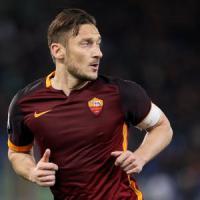 Roma: Totti, decisione in arrivo. Ma cresce l'ottimismo