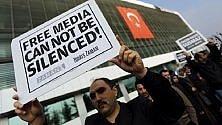 """""""Ossigeno per l'informazione"""" Tendenza alla repressione in tutta Europa:  diciamo le cose  come stanno""""   di ALBERTO SPAMPINATO *"""
