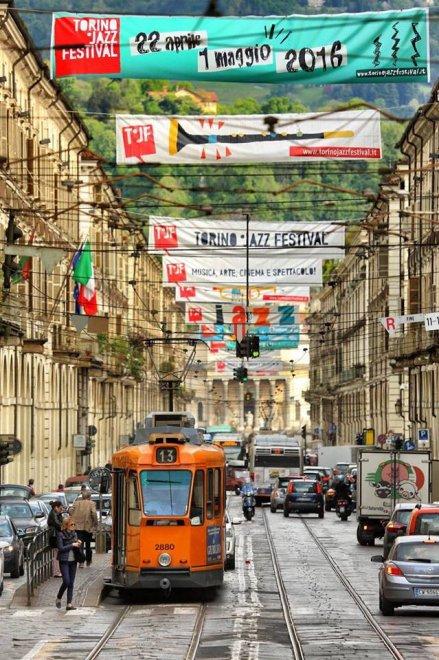 Immagini (e cifre) di un successo, Torino Jazz Festival vince così