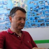 """Pietro Zanarini e il primo sito web italiano: """"Testi e link, quanta novità in quella..."""