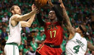 Basket, play-off Nba: Atlanta sbanca Boston e vola in semifinale a Est