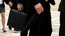 Più di un manager su due è convinto che la corruzione sia diffusa