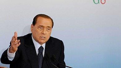 """Berlusconi agli alleati: divisi perdiamo """"Nessun nuovo patto Nazareno"""""""