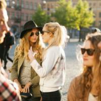 Gli amici sono meglio della morfina. Averne tanti e buoni aiuta a sopportare il dolore