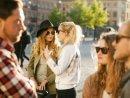 Gli amici sono meglio della morfina, averne tanti e buoni aiuta a sopportare il dolore
