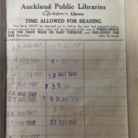 Nuova Zelanda, riconsegna il libro con 67 anni di ritardo: evita multa da 24mila dollari