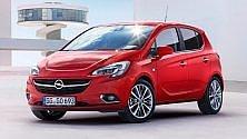 Opel Corsa, il fascino del GPL colpisce ancora...