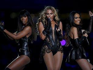 Beyoncé e le altre, ecco le regine del pop