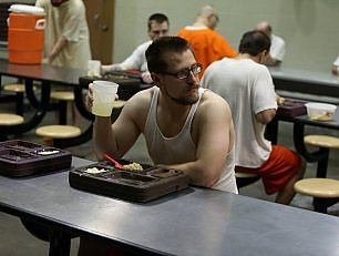 '60 giorni all'inferno' il reality nelle carceri Usa