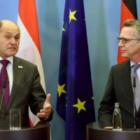 """Germania: """"Sta all'Italia evitare blocco Brennero"""". Spiegel: Ue vuole detenzione dei..."""