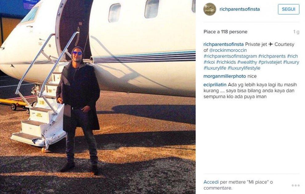 """Dopo i figli ecco i papà: il lusso ridicolo dei """"Rich parents of Instagram"""""""