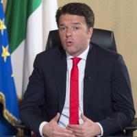 Internet day, Renzi: ''Banda larga, pronti a colmare il divario digitale''